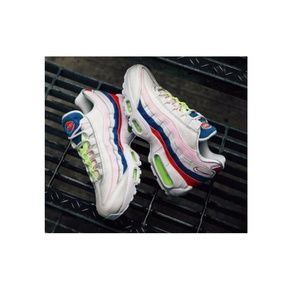 Nike Air Max 95 SE Panache Womens Sz 7.5
